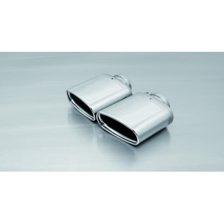 Układ wydechowy REMUS RACING SEAT Leon 5F, VW Golf VII GTI Facelift