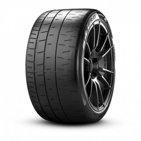 Opona Pirelli P Zero Trofeo R 205/50 ZR17 (89Y) (certyfikat Porsche)