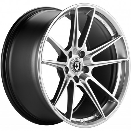 Felgi HRE Wheels FlowForm FF04 19' (komplet)