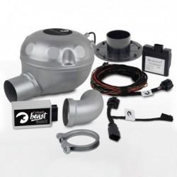 Aktywny układ wydechowy MAXHAUST Audi Q2