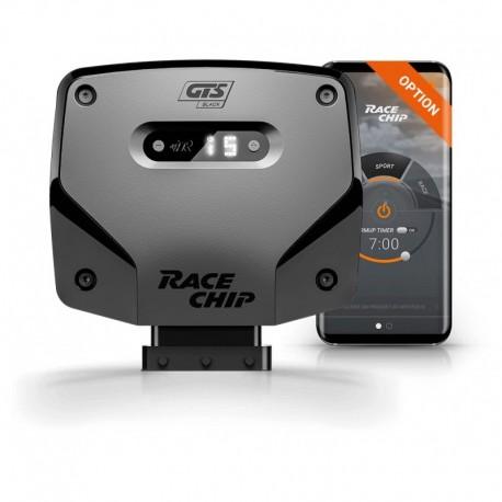 Moduł RACECHIP GTS Black AUDI A6 (C7) 2010-