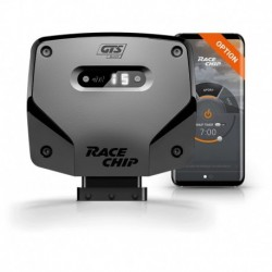 Moduł RACECHIP GTS Black AUDI TT (8S) 2014-