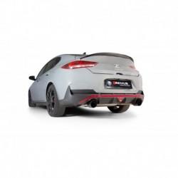 Układ wydechowy REMUS Hyundai i30 Fastback N (GPF-/Cat-Back)